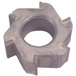 60620 Tungsten Carbide Tipped Milling Cutter