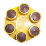 6465 Resin Tool 1500 grit Yellow