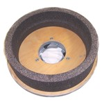 S5216 Continuous Silicon Carbide grinding Stone - Medium